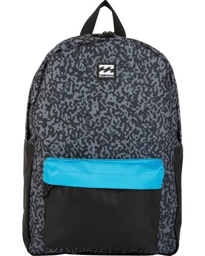 3 All Day Pack Backpack Gris L5BP01BIF8 Billabong