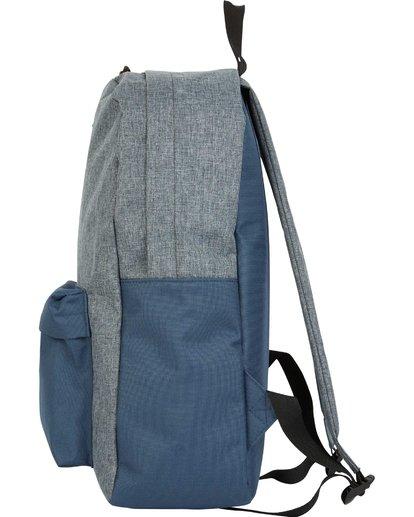 2 All Day Pack Backpack Azul L5BP01BIF8 Billabong