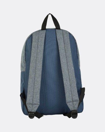 5 All Day Pack Backpack Azul L5BP01BIF8 Billabong