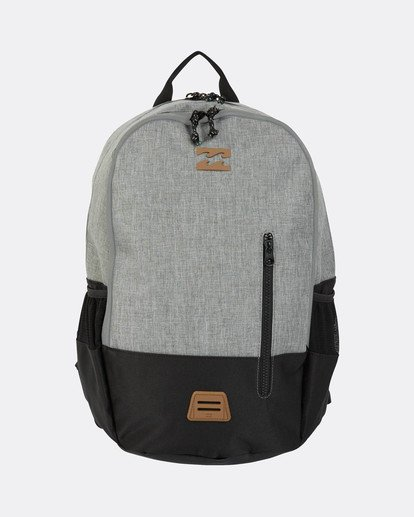0 Command Lite Pack - Backpack for Men Grey L5BP02BIF8 Billabong