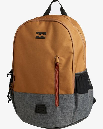 0 Command Lite Pack Backpack Marron L5BP02BIF8 Billabong