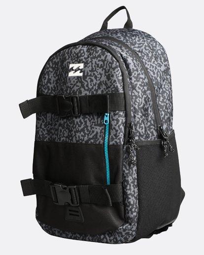 1 Command Skate Pack Backpack Gris L5BP03BIF8 Billabong