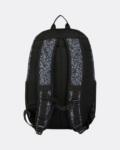2 Command Skate Pack Backpack Gris L5BP03BIF8 Billabong