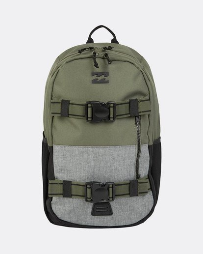 0 Command Skate Pack Backpack  L5BP03BIF8 Billabong