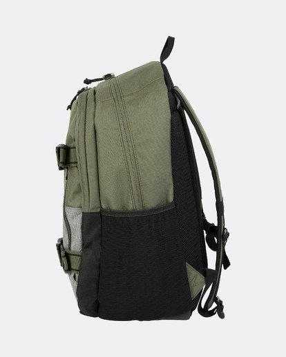 1 Command Skate Pack Backpack  L5BP03BIF8 Billabong