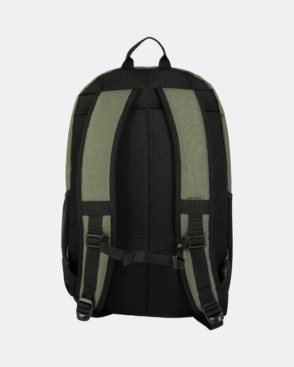 2 Command Skate Pack Backpack  L5BP03BIF8 Billabong