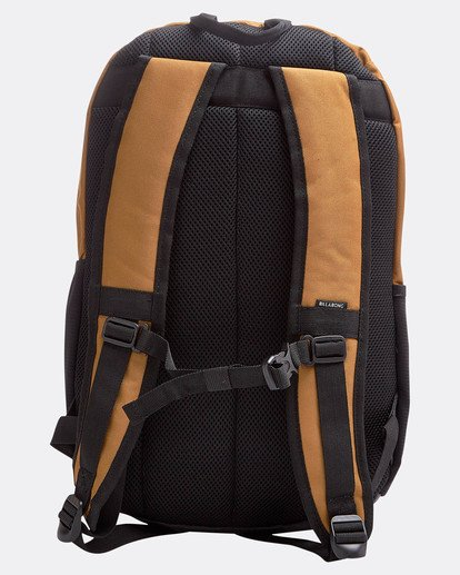 2 Command Skate Pack Backpack Brown L5BP03BIF8 Billabong