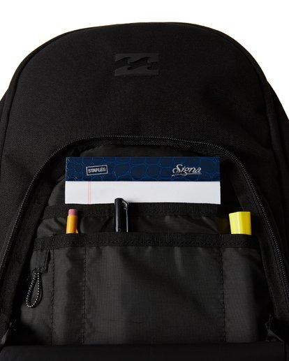8 Command Pack - Backpack for Men Grey L5BP04BIF8 Billabong