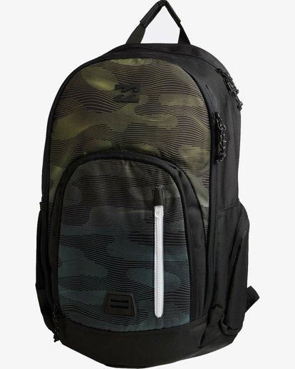 0 Command Pack - Backpack for Men Black L5BP04BIF8 Billabong