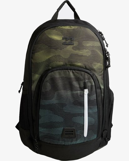 1 Command Pack - Backpack for Men Black L5BP04BIF8 Billabong