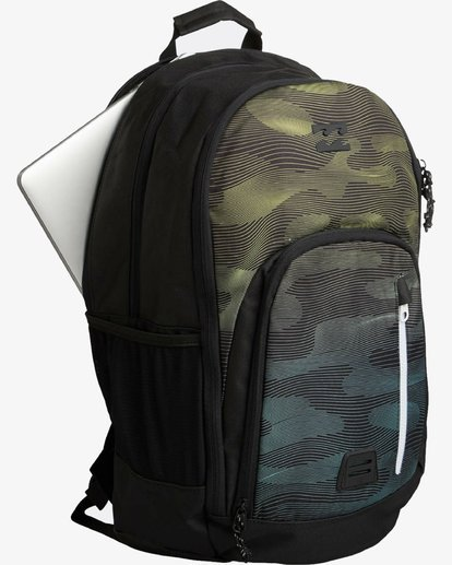3 Command Pack - Backpack for Men Black L5BP04BIF8 Billabong