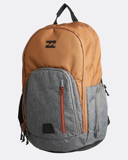 0 Command Pack - Backpack for Men Brown L5BP04BIF8 Billabong