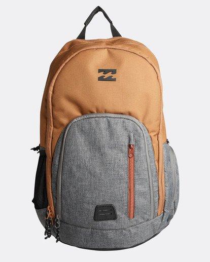 1 Command Pack - Backpack for Men Brown L5BP04BIF8 Billabong