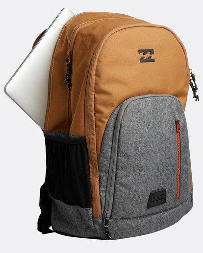 2 Command Pack - Backpack for Men Brown L5BP04BIF8 Billabong