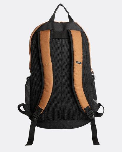 3 Command Pack - Backpack for Men Brown L5BP04BIF8 Billabong