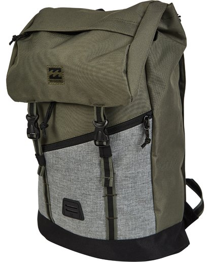 4 Track Pack Backpack  L5BP06BIF8 Billabong