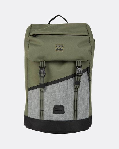 0 Track Pack Backpack  L5BP06BIF8 Billabong