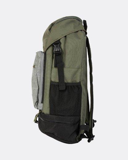 1 Alpine Pack Backpack  L5BP08BIF8 Billabong