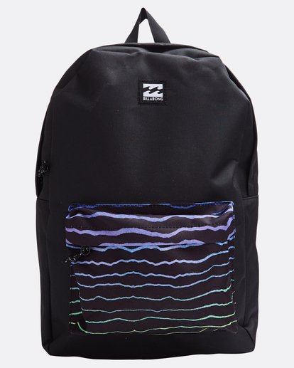 0 All Day Backpack Noir L5BP51BIMU Billabong