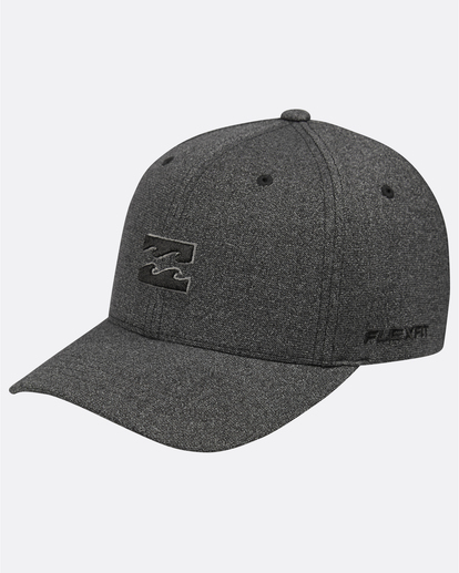 0 All Day Flexfit Cap Negro L5CF02BIF8 Billabong