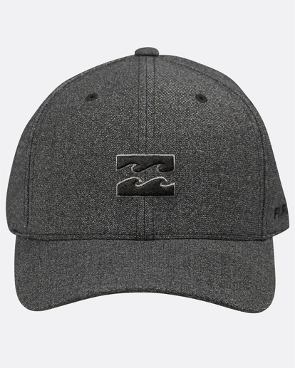1 All Day Flexfit Cap Negro L5CF02BIF8 Billabong
