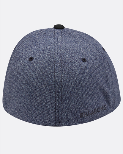 2 All Day Flexfit Cap Blue L5CF02BIF8 Billabong