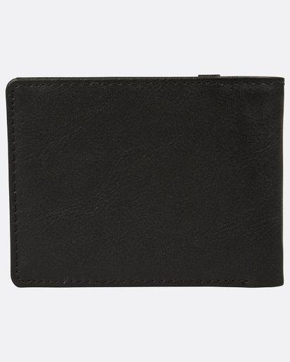 2 Junction Wallet  L5WM01BIF8 Billabong