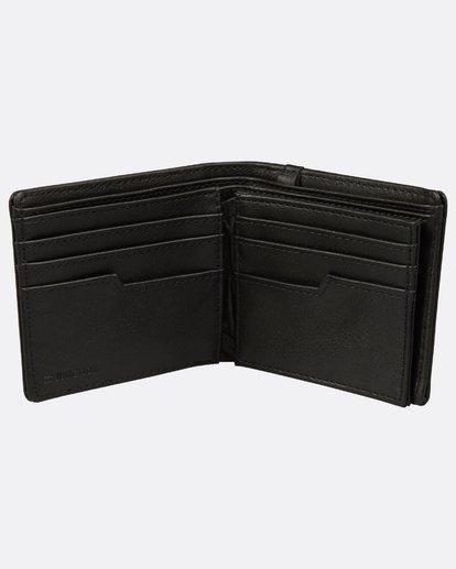 3 Junction Wallet  L5WM01BIF8 Billabong