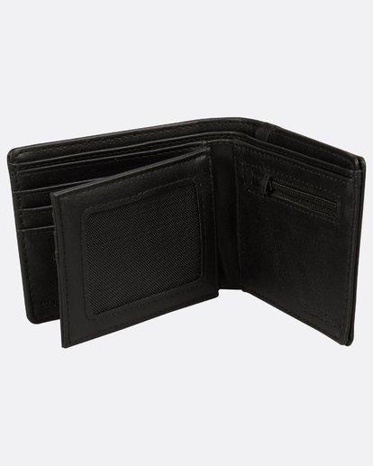 4 Junction Wallet  L5WM01BIF8 Billabong