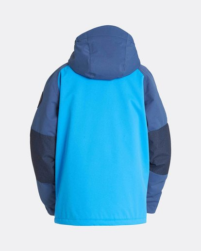 1 Boys All Day Snow Jacket Azul L6JB01BIF8 Billabong
