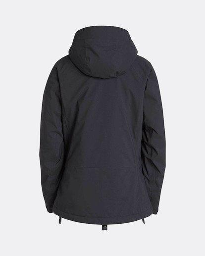 1 Dalia 45K Primaloft Snow Jacket Schwarz L6JF10BIF8 Billabong