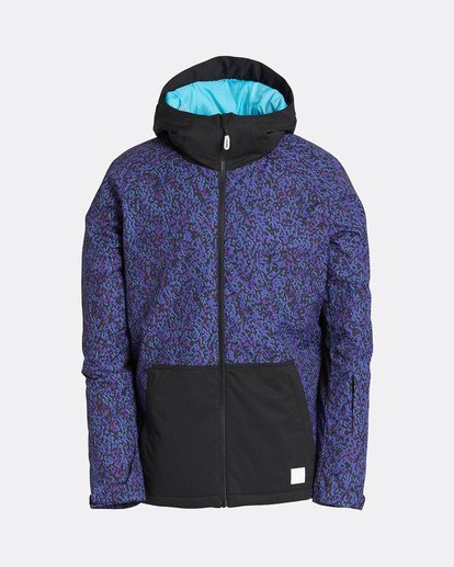 0 All Day 10K Snow Jacket Violeta L6JM01BIF8 Billabong