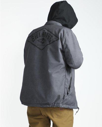 5 Fastplant 10K Snow Jacket Negro L6JM02BIF8 Billabong