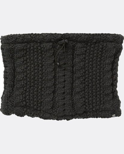 2 Warm Me Up Snow Neckwarmer Noir L6NW04BIF8 Billabong