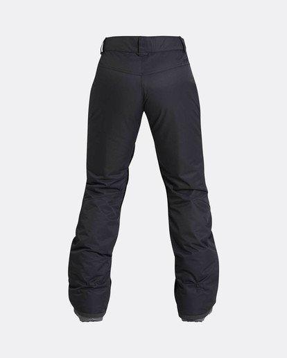 7 Malla 10K Snow Pants Schwarz L6PF01BIF8 Billabong