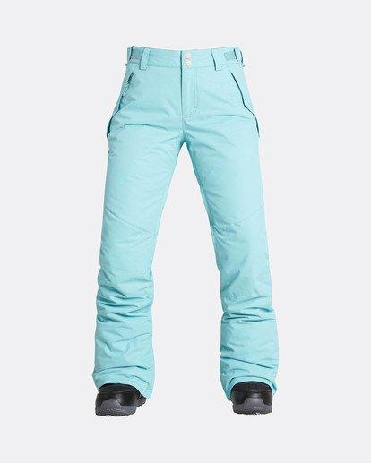 0 Malla 10K Snow Pants Blau L6PF01BIF8 Billabong