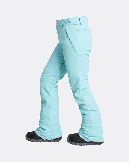 1 Malla 10K Snow Pants Blau L6PF01BIF8 Billabong
