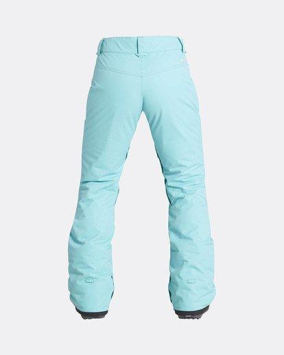 2 Malla 10K Snow Pants Blau L6PF01BIF8 Billabong