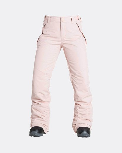 0 Malla 10K Snow Pants Pink L6PF01BIF8 Billabong