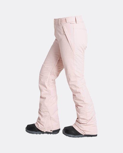 1 Malla 10K Snow Pants Pink L6PF01BIF8 Billabong