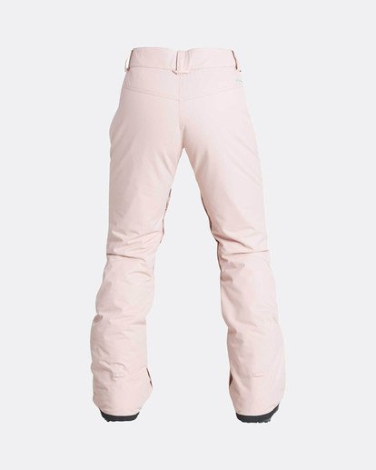 2 Malla 10K Snow Pants Pink L6PF01BIF8 Billabong