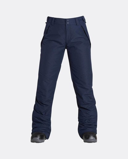 6 Malla 10K Snow Pants Azul L6PF01BIF8 Billabong