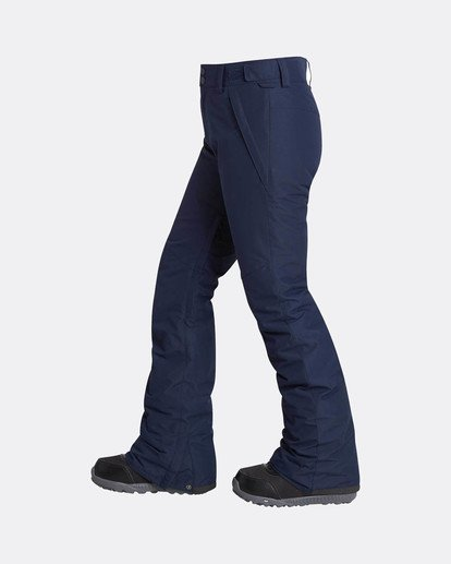 7 Malla 10K Snow Pants Azul L6PF01BIF8 Billabong