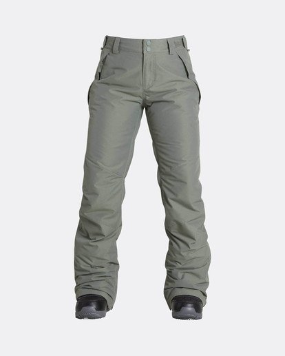 0 Malla 10K Snow Pants Grün L6PF01BIF8 Billabong