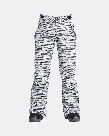 0 Malla 10K Snow Pants Negro L6PF01BIF8 Billabong