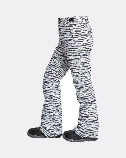 1 Malla 10K Snow Pants Negro L6PF01BIF8 Billabong