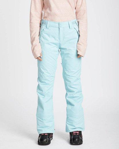 3 Malla 10K Snow Pants Blau L6PF01BIF8 Billabong