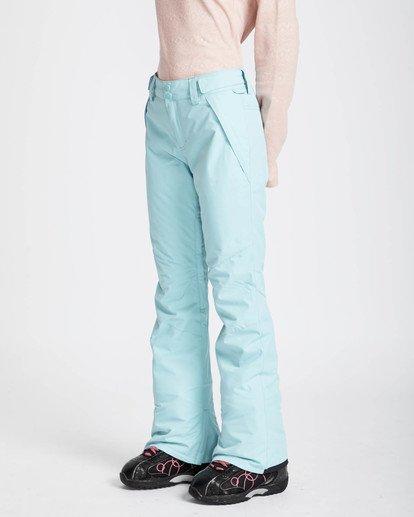 4 Malla 10K Snow Pants Blau L6PF01BIF8 Billabong