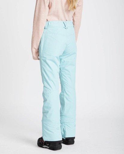 5 Malla 10K Snow Pants Blau L6PF01BIF8 Billabong