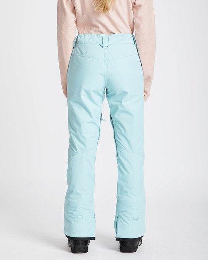 6 Malla 10K Snow Pants Blau L6PF01BIF8 Billabong
